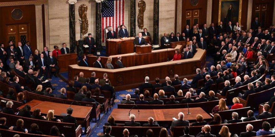 ABD Kongre'sinde Türkiye'ye F-16 satışına veto tehdidi