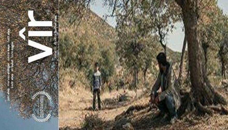Kürt filmine 'Uluslararası en iyi kısa film' ödülü