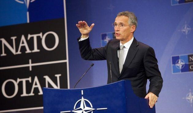 NATO: 'Haşdi Şabi'nin varlığından rahatsızız'