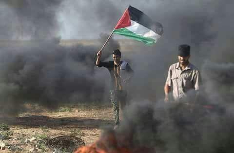 Hamas'tan Kudüs için 'intifada' çağrısı!