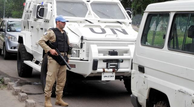 Kongo'da çok sayıda BM görevlisi öldürüldü!