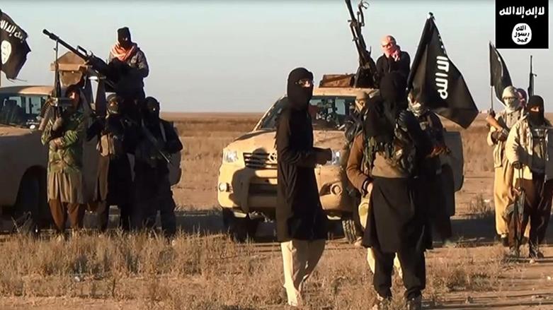 IŞİD, Welid Sınır Kapısı'na saldırdı