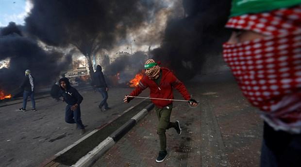 Dünya basını Kudüs'ü nasıl gördü?
