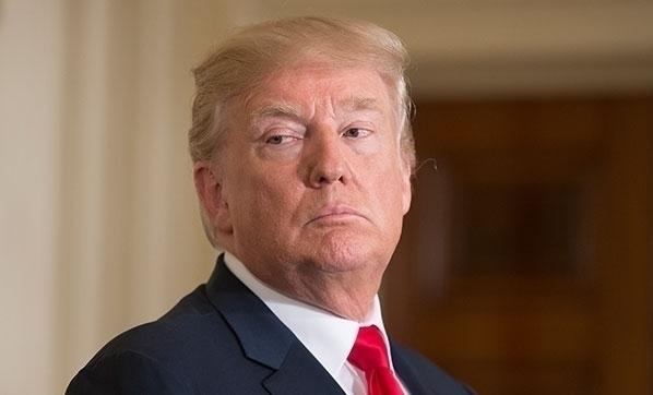 Trump'tan NATO aidatını ödemeyen ülkelere: 'Korumayız'