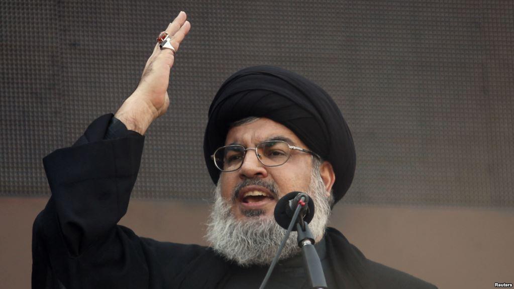 Hizbullah yeni hedefini belirledi:İsrail!