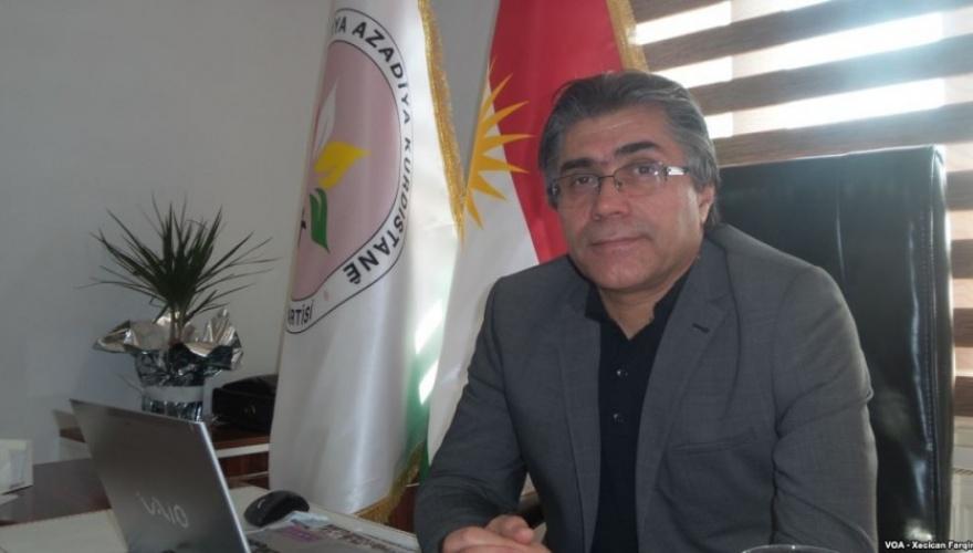 Mustafa Özçelik,TÜSİAD'ın Kürt açılımı hamlesini yorumladı
