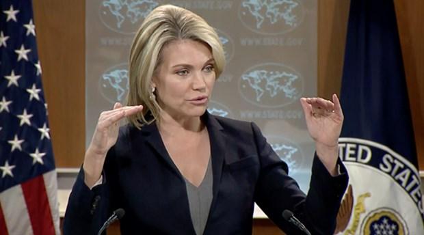 ABD: İstikrar sağlanana kadar Suriye'deyiz!