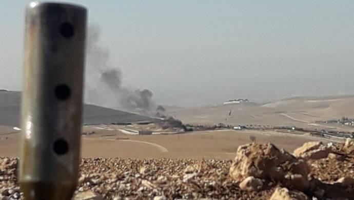 Kobanê'de çatışma: 2 Türk askeri öldü!