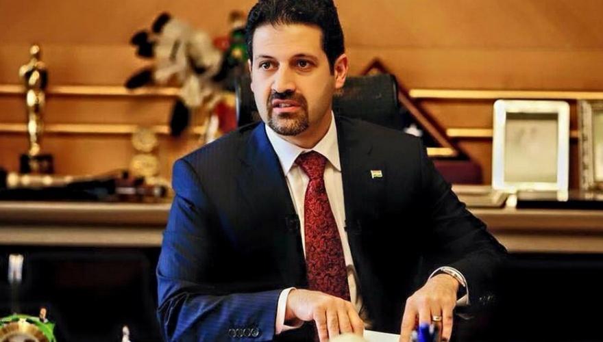 'Talabani silah satan komutanların listesini açıklasın' talebi