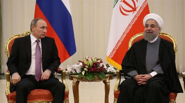 Rusya ve İran ilişkilerinin görünmeyen yüzü!