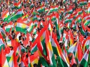 Ala Rengin Kürt Gençliğine Emanetdir