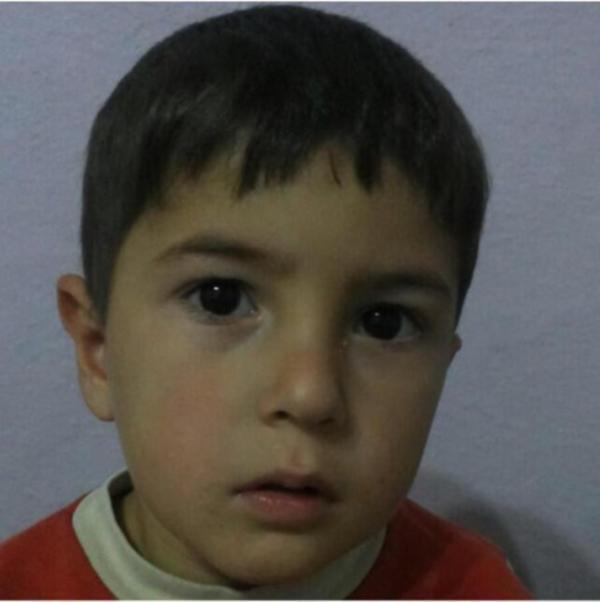 Şırnak'ta zırhlı araç 4 yaşındaki çocuğu ezdi!