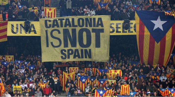 Katalonya yerel seçimlerinde bağımsızlıkçılar çoğunluğu sağladı