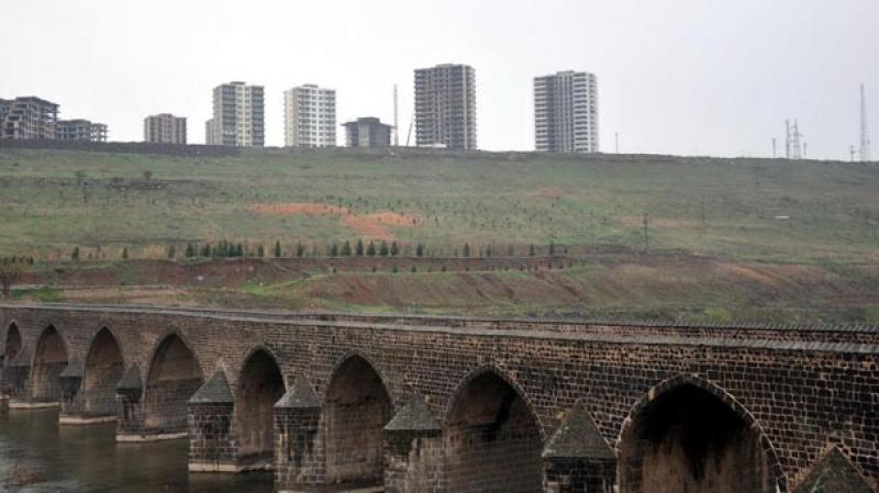 Kırklar Dağı'ndaki 725 konut yıkılıyor