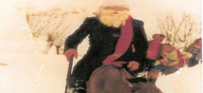 Kürt inanç ve kültüründe Gaxan'ın (Noel) yeri