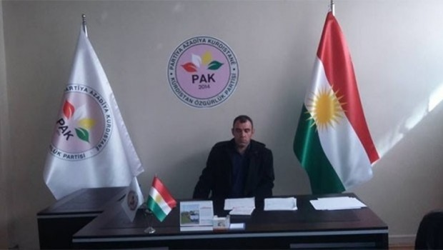 Sırbistan PAK İl Yöneticisi Ayaz'ı Türkiye'ye iade etti!