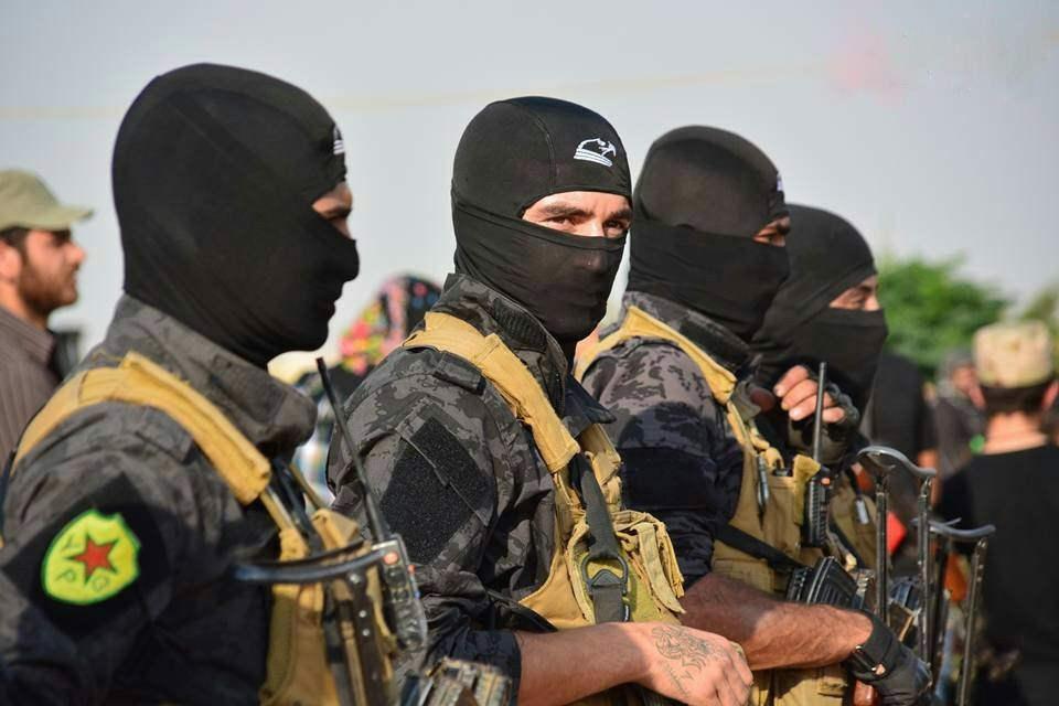 'Kuzey Suriye Ordusu' kuruluyor