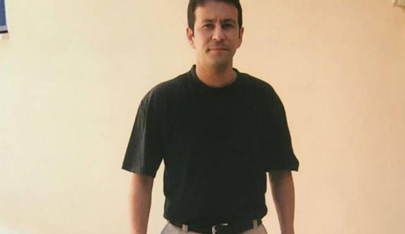 Ringle hastaneye götürülen tutuklu yazar Murat Saat öldü