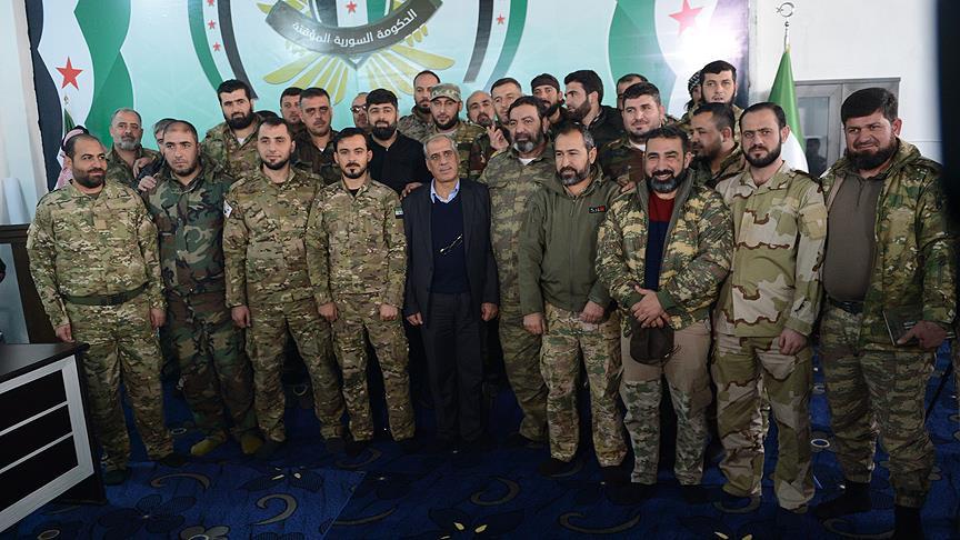 Türkiye'nin Suriye'de yeni vekalet savaşı mı?