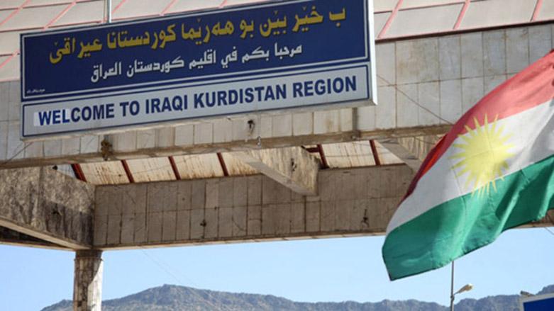 Sınır kapıları Irak'a mı veriliyor?