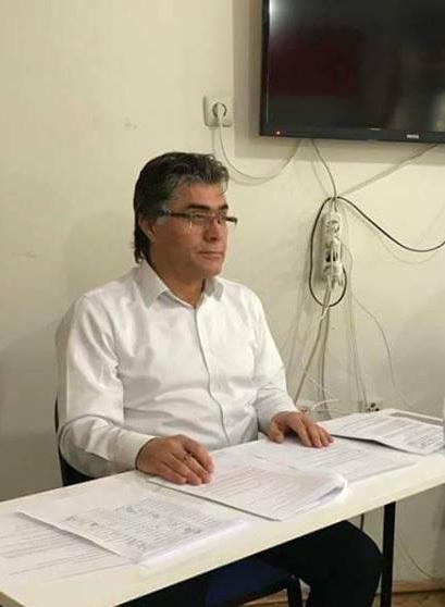 Mustafa Özçelik:İran'daki başkaldırı kazanca dönüştürülebilir