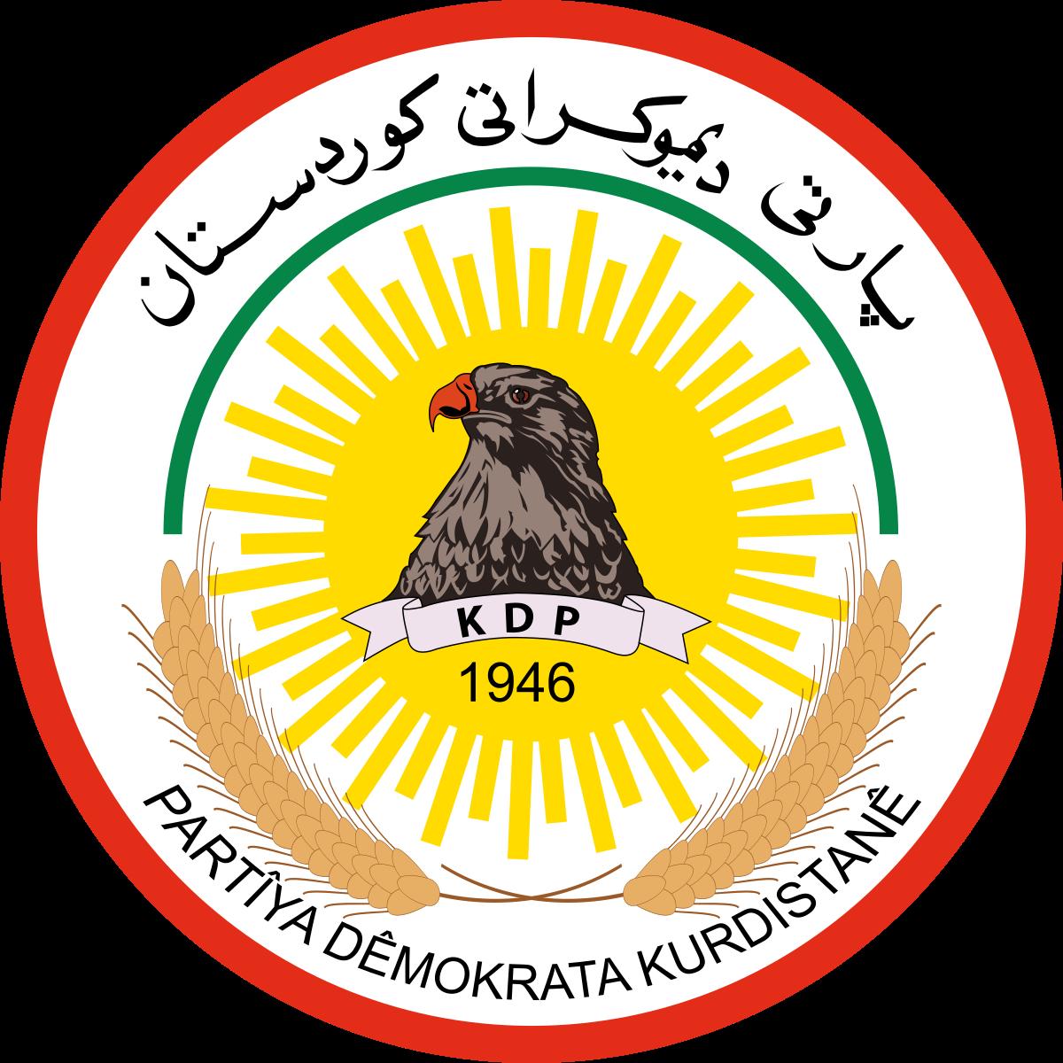 PDK: 3 partinin Bağdat ziyareti fitne girişimidir