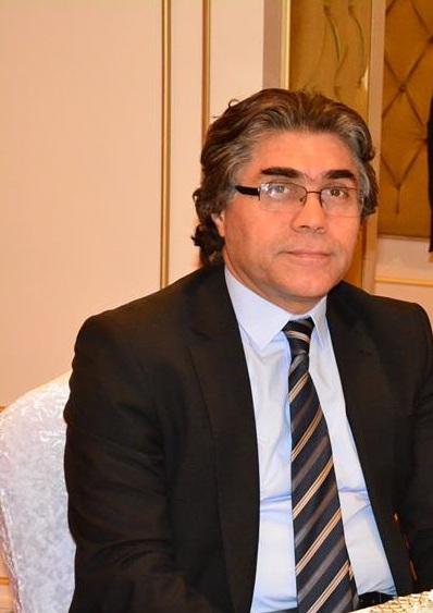 """""""Kürtlerin Yok Sayılmasına 'Kürt Seçim Bloku' İle Cevap Verelim"""""""