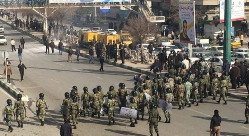 İran ve Doğu Kürdistan'da bilanço ağır
