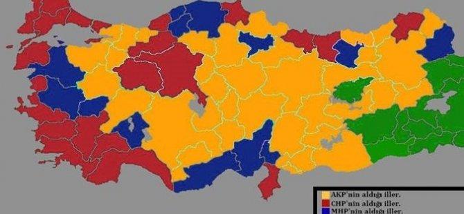 HAMLE: Reform için Yerel Seçimler