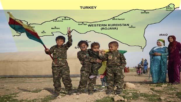 ABD'nin 10 maddelik Rojava planı neleri kapsıyor?