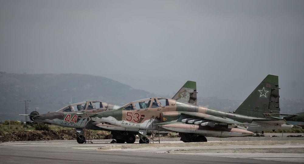 FLAŞ/ Rusya Suriye'de TSK'yı Uyardı!