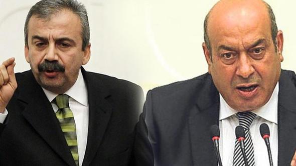 HDP'ye Kürt eşbaşkan tartışması, Kaplan'a siyaseti bıraktırdı