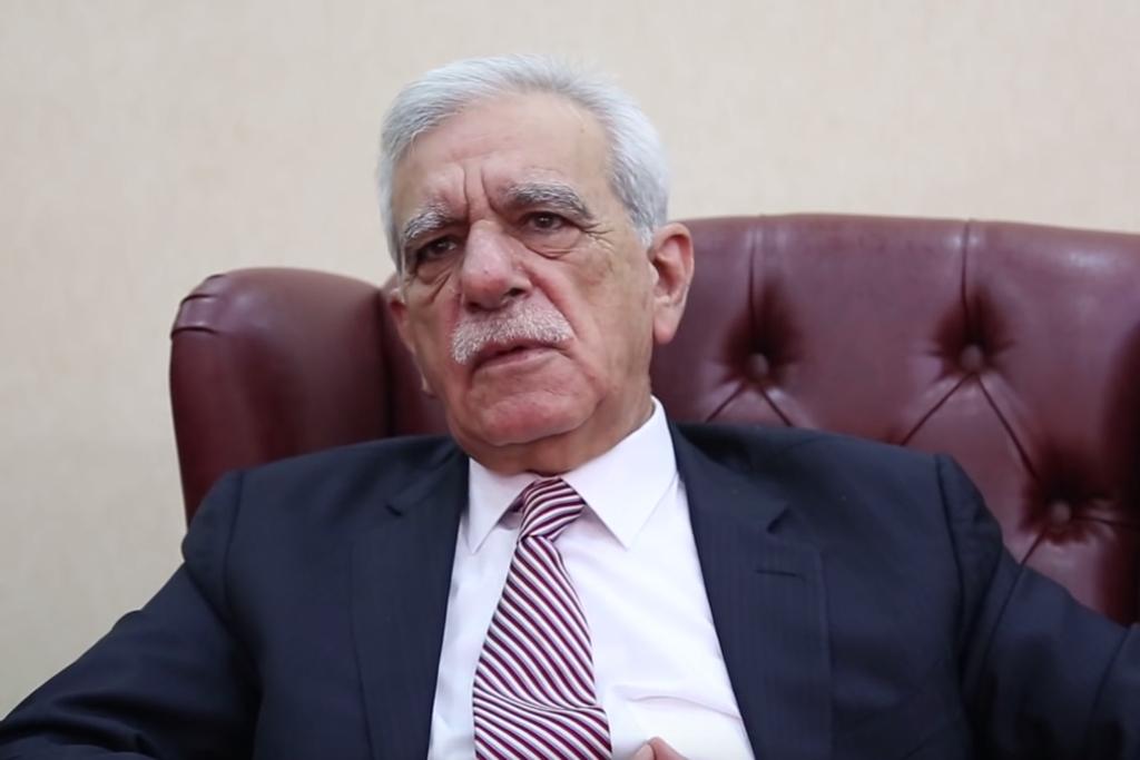 Türk'ten 'abi formülü' açıklaması: Sağlığım el vermiyor