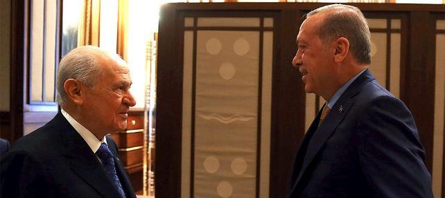 AKP-MHP ittifakına Kürtler nasıl bakacak?