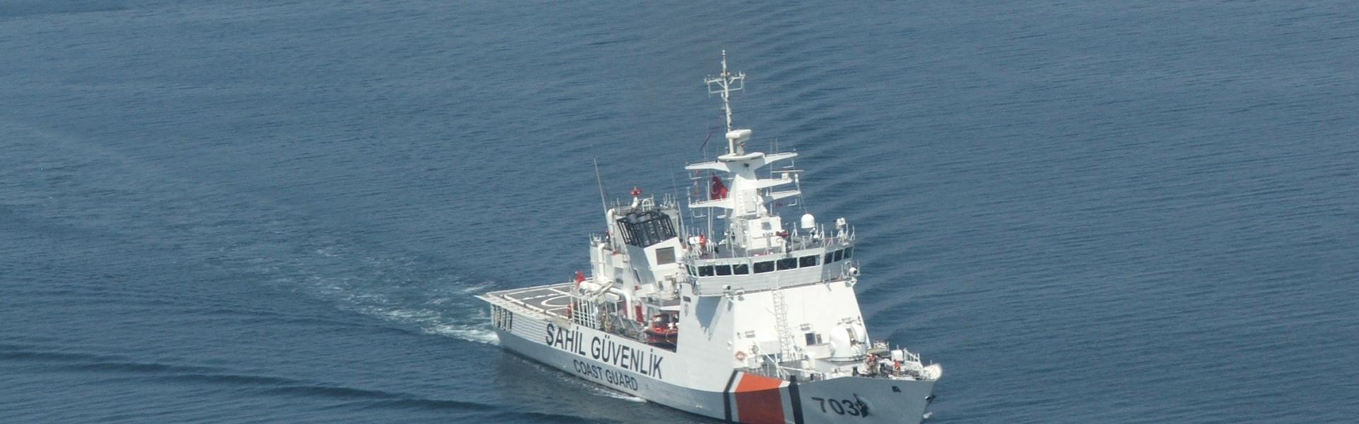 Türkiye'den Libya'ya giden mühimmat gemisine suçüstü!