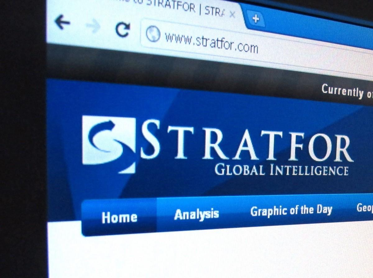 """""""Gölge CIA"""" diye adlandırılan ABD'li düşünce kuruluşu Stratfor'dan Afrin analizi"""