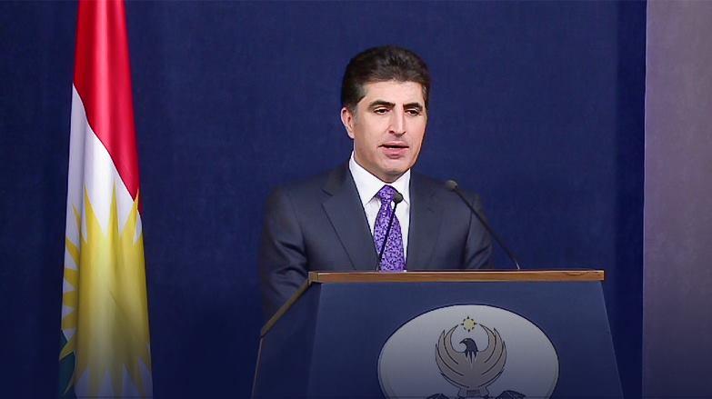 """Barzani: """"Türkiye ve İran ile ilişkilerimiz düzelecek, daha iyi olacak"""""""