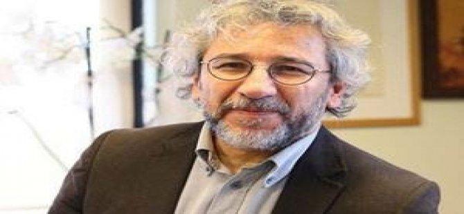 Gazeteci Can Dündar'a silahlı saldırı