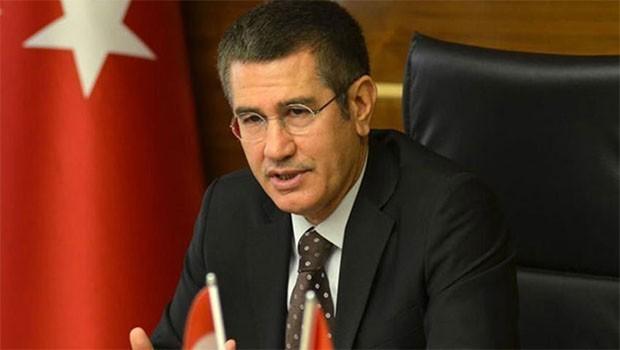 Türkiye Milli Savunma Bakanı: Afrin harekatı yapılacak, şartlar olgunlaşmalı!