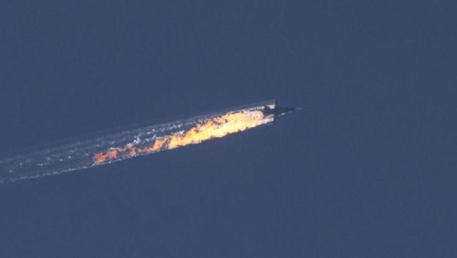 Yeni Akit'ten 'Rus uçakları Türkmenleri vuruyor' iddiası