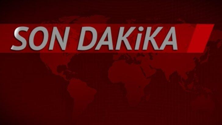 Türk savaş uçakları Efrin'i bombalıyor!