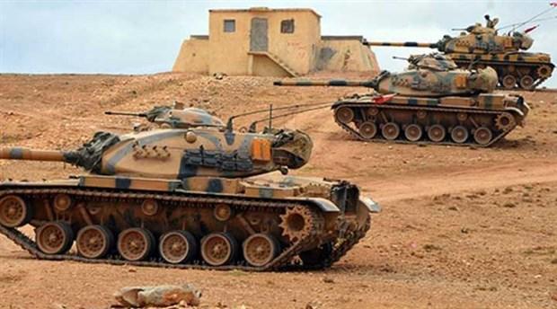 ABD'den ilk Afrin açıklaması: Şiddetten kaçının!