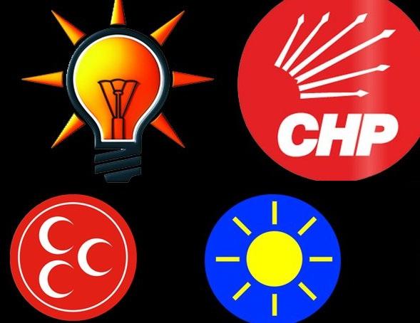 AKP, MHP, CHP, İYİ Parti...Kürt nefretinde buluştular!