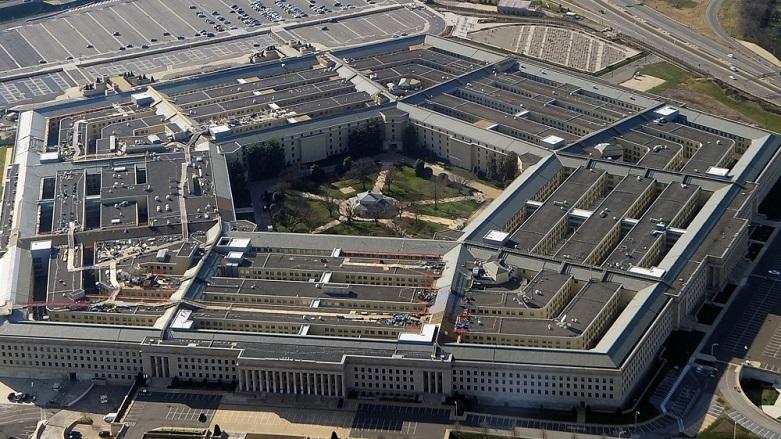 Pentagon'dan Menbiç uyarısı: Güçlerimizi savunuruz