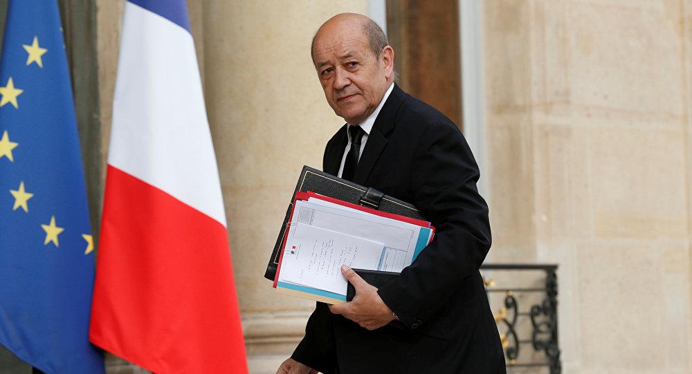 Fransa'dan, BMGK'ya Afrin gündemiyle acil toplanma talebi