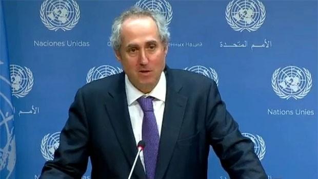 BM: Afrin'e saldırılar sivil kayıplara yol açtı