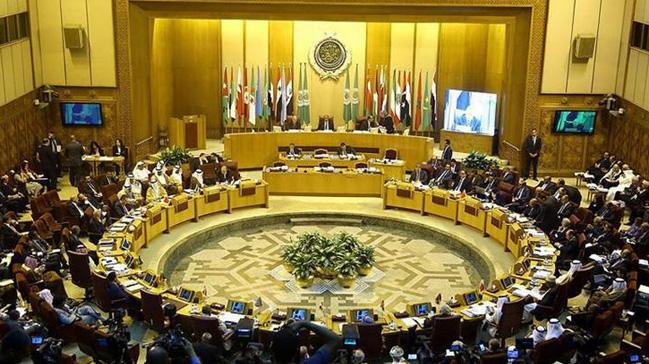 Arap Birliği'nden Afrin açıklaması: Operasyon endişe verici