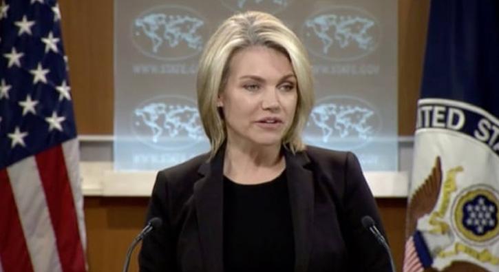 ABD-Türkiye arasına tekzip krizi: Türklere karşı çok açık olduk