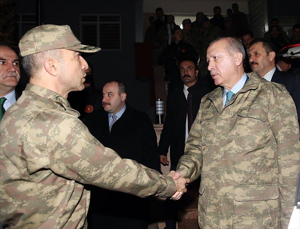 Erdoğan'ın 'terörist seviciler' dediği Tabibler: Bilakis vatanseverliktir