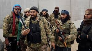 Rus askeri uzman: Türkiye Efrin'de sıkıştı!